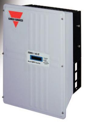 INVERTER-RETE-GRID-CONNECTED-ISMG1-45-IT