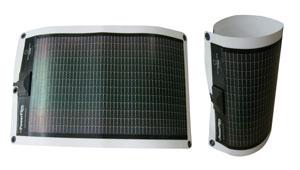 Pannelli solari per nautica