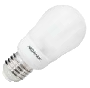 risparmio energetico lampadina 9w 220v e27 luce fredda 190263