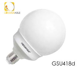 Risparmio energetico lampada 18w 220v e27 luce calda for Lampadine basso consumo philips
