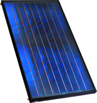 Pannelli solari riscaldamento acqua prezzi