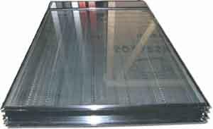 Pannelli Solari Termici Ad Aria Calda.Pannello Solare Riscaldamento 1500g